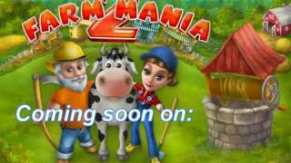 Farm Mania 2 --you are s Super Farmer trailer