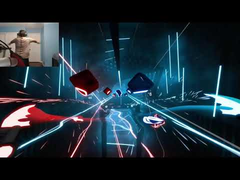 Beat Saber|Lift Yourself Kanye West|Poopity Scoop!