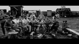 Слезы из глаз! Русские музыкальные клипы 2018 года. Владимир Борисов и русские гусли.