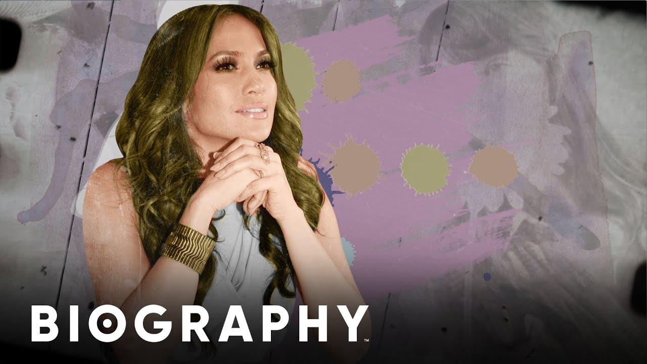 Jennifer Lopez: From Homeless at 18 to Celebrity Dancing Queen | Biography