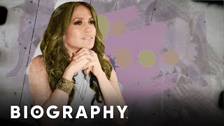Jennifer Lopez: From Homeless at 18 to Celebrity Dancing Queen   Biography