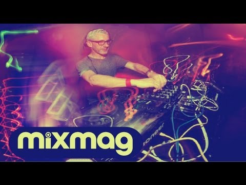 Above & Beyond and Mat Zo live stream from Mixmag Live 2012