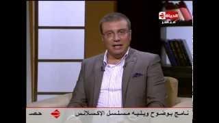 عمرو الليثي: لهفة أفضل أعمال رمضان علي شاشة الحياة