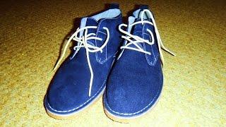 Хорошая удобная обувь | Если она жжет |Даю совет(Дам совет что делать если ваша обувь стала не комфортно вести себя на вашей ноге, да еще вы испытываете..., 2016-01-18T10:16:25.000Z)
