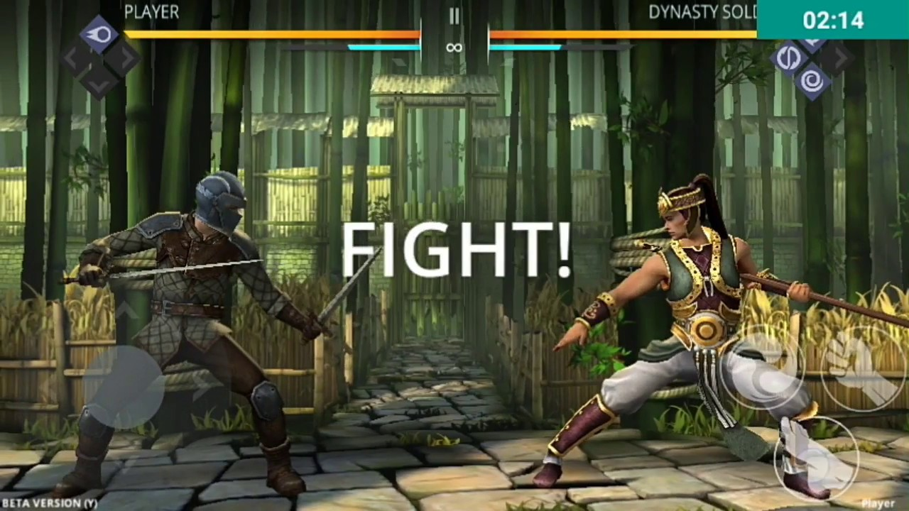 shadow fight game download please