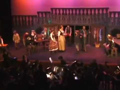 It's A Fine Life / I'd Do Anything - Oliver! The Musical