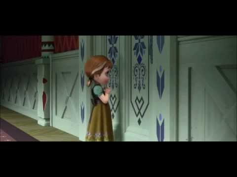 FROZEN  Do You Want to Build a Snowman Bahasa Indonesia