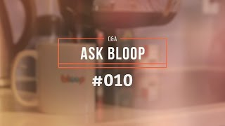 Can one person make an animated short film?   AskBloop #010