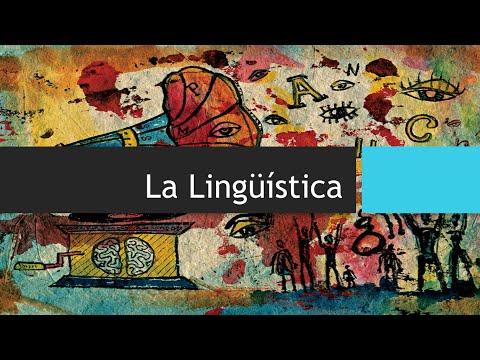 La Lingüística (Documental) - Eduardo Jiménez