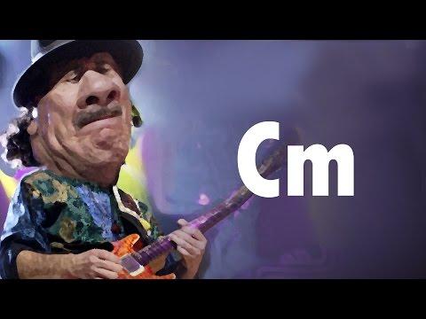 Santana Style - Backtrack - Cm