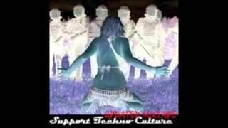 Drop7 - Support Techno Culture - Mix Minimal Techno / Energik Techno