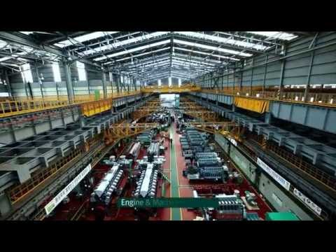 Hystackers | Hyundai Ship Building Video