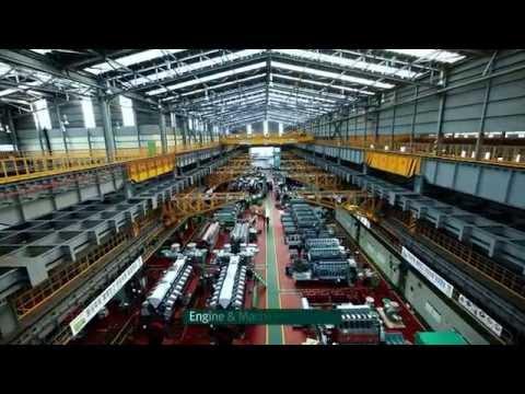 Hystackers | Hyundai Ship Building Video