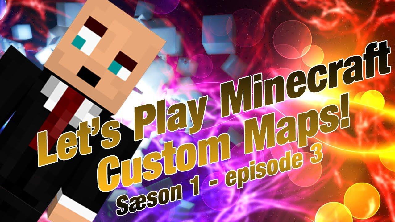 how to play custom maps
