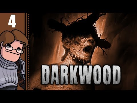 Let's Play Darkwood Part 4 - The Trader