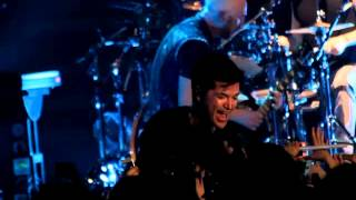 The Script - Good Ol' Days (Ending) [Live in Manila]