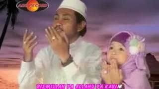 Album Sholawat KH Anwar Zahid Feat Mila BIsmillah