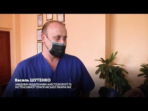 Суспільне Житомир: Вірменська діаспора у Житомирі закупила для двох лікарень області маски і захисні костюми