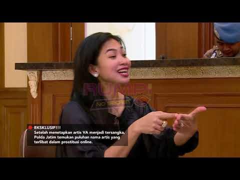 RUMPI - Wawancara EKSKLUSIF VA dan Mucikarinya (21/1/19) Part 2