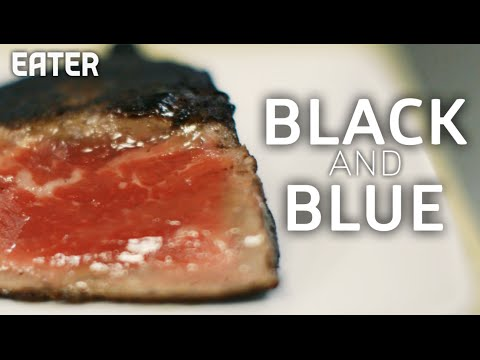 How To Tell Your Steak Is The Right Temperature