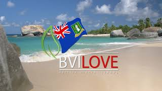BVILOVE is our beaches.