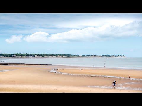 L'Île de Ré en vidéo