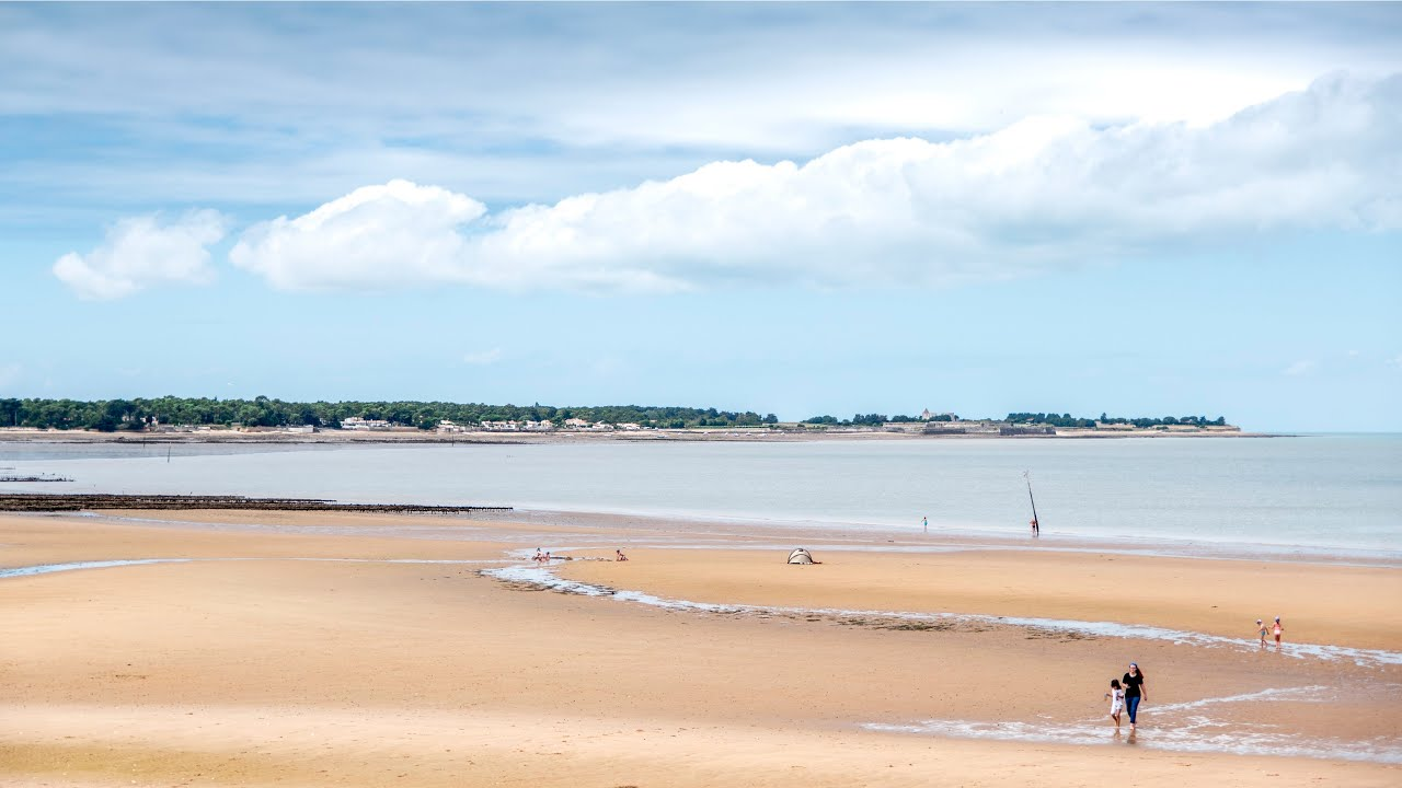 Ile de Ré : nouvel horizon de la nouvelle région-aquitaine
