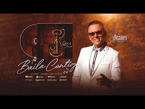 Septeto Acarey - Baila Contigo ( Video Lyric )