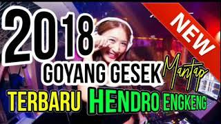 NEW BASSBEAT MANADO_Goyang Gesek_ Remix PALING ASSEK By HENDRO ENGKENG