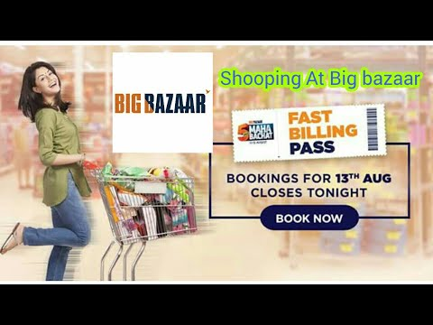 Kolkata Big bazaar |Best shopping in Kolkata | Cheap price shopping|