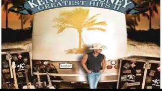 Kenny Chesney- Out last night with lyrics
