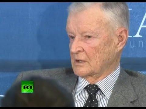 """США не помогут Израилю против Ирана"" — Бжезинский"