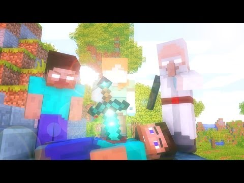 Steve Life 5  - Minecraft animation