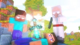 Steve Life 5  - Minecraft animation
