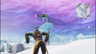 Clip Solo Battle Royal 16 01 2018 FlamBash