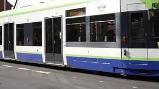 トラムリンクCR4000形電車 - Bom...