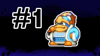 Super Smash Bros. (Video Game Series)