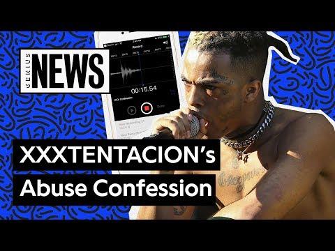 XXXTENTACION's Abuse Confession Released As Label Plans Posthumous Album | Genius News