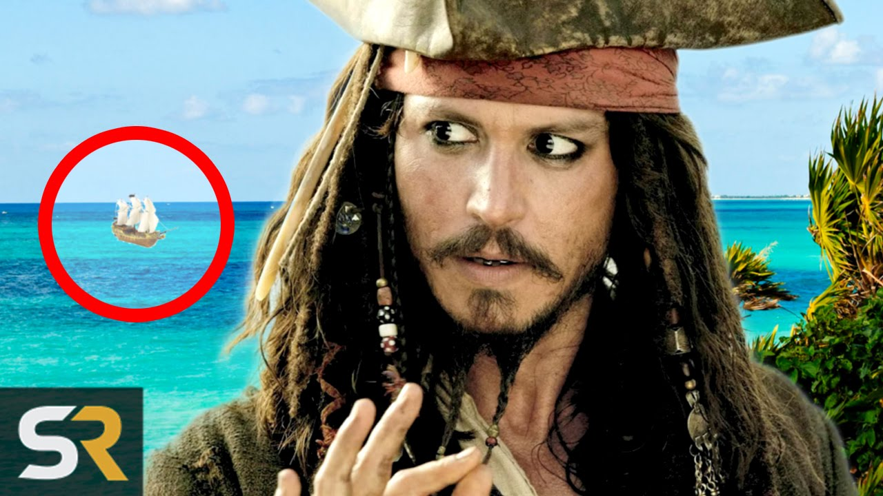 Hidden Movie Scenes Youve Never Seen YouTube - 14 hidden things movies youve never noticed