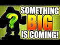 THE FIRST REAL UPDATE CLUE!! - Clash Of Clans - UPCOMING UPDATE HINT 2018!