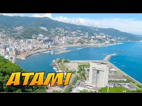 Atami 2016   Let's Go: Japan (Feat. From Ohio to Ohayou)