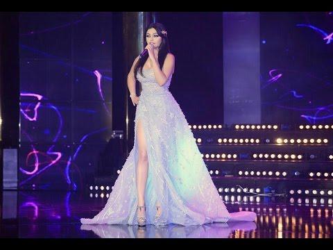 Haifa Wehbe - Bahrab Min Einek   هيفاء وهبي - بهرب من عينيك