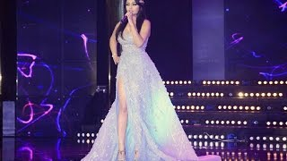 Haifa Wehbe - Bahrab Min Einek | هيفاء وهبي - بهرب من عينيك