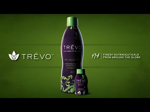 Trévo: The Power of Wellness