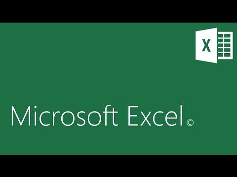 Скачать Microsoft Excel бесплатно