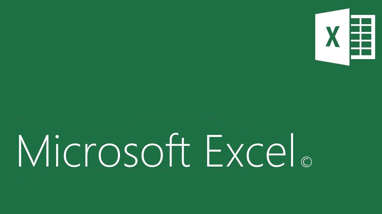 Скачать Microsoft Excel бесплатно - YouTube