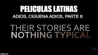 Adios, Ciguena Adios, Part 8 (Eng. Subtitles) - si quieres ver el final...