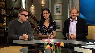 Panelens spaning in i 2019 - Nyhetsmorgon (TV4)