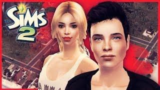 WAKACJE NIEWIERNYCH - Prywatny save w The Sims 2