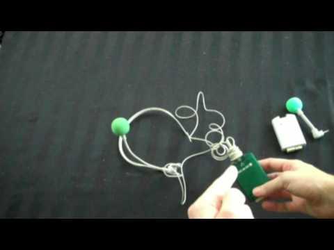 Keep Dreaming - Official Sega Dreamcast Microphone Headset - Adam Koralik